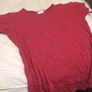 LuLaRoe Tops - T-shirt